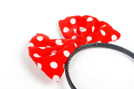 Hair clip photo