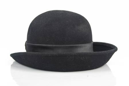 Bowler hat photo