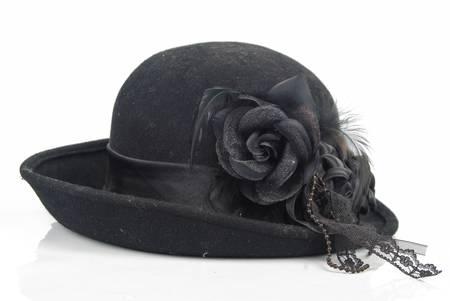 Bowler hat Stock Photo - 13915405