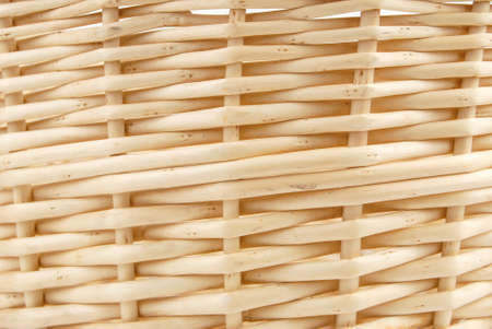 Wicker wotk photo