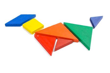 tangram: Tangram