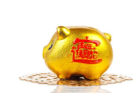 Love money Stock Photo - 13997647