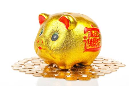 Love money Stock Photo - 13997668