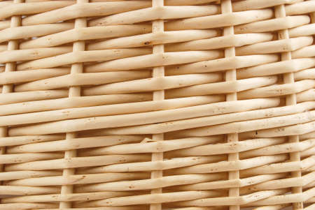 Wicker products photo