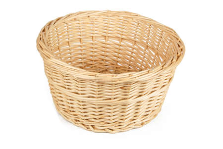 hand baskets: Wicker products