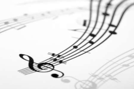 semibreve: Music