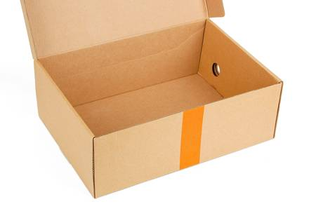 Shoe box Stock Photo - 17226546