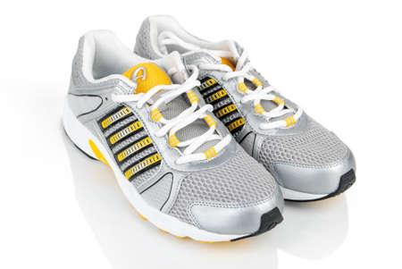 Sport shoe photo