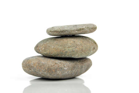 Stone balance photo