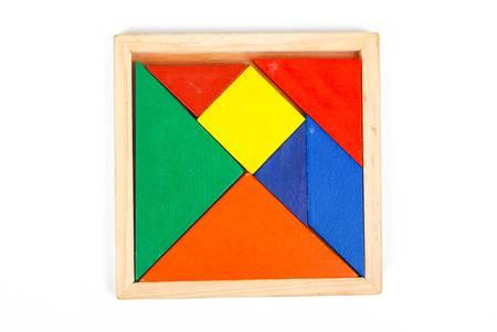 parallelogram: Tangram