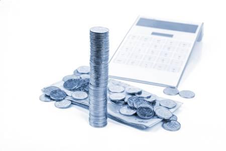 Finance Stock Photo - 14066358
