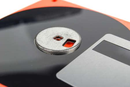 floppy disk: Floppy disk Stock Photo