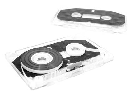 Tape Stock Photo - 14103227