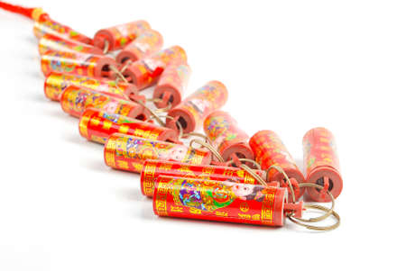 Firecracker Stock Photo - 14102508