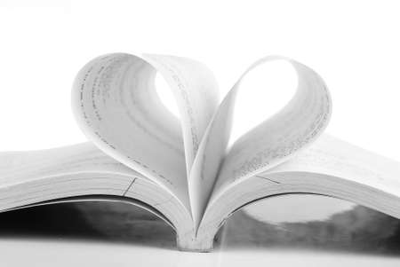 Book of love photo