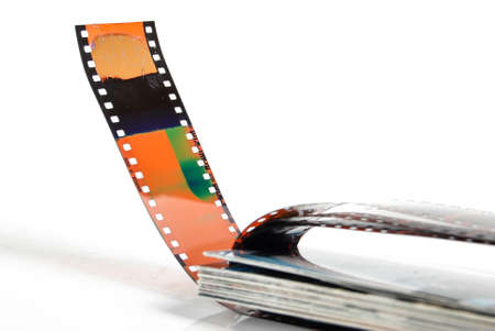 Camera film photo