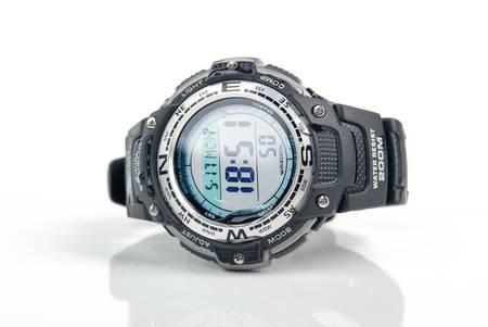 Electronic waterproof
