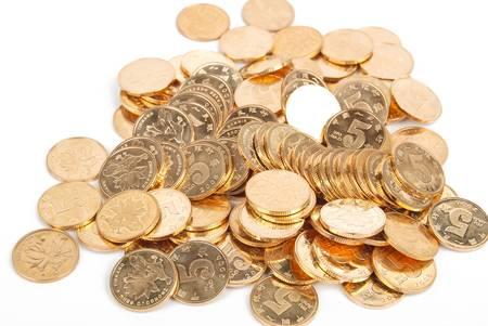 Money Stock Photo - 14153760