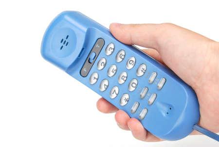 Telephone Stock Photo - 14153262