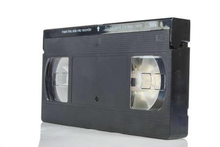 videocassette: Video tape