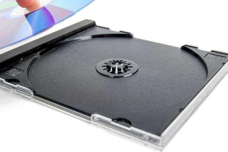 DVD case photo