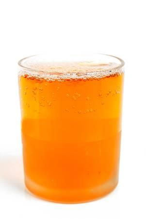 thea: Green tea Stock Photo
