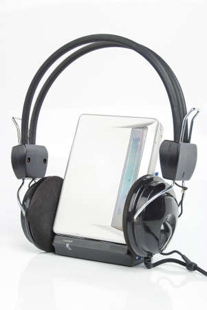sony: Personal stereo