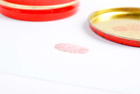Fingerprint Stock Photo - 14257933