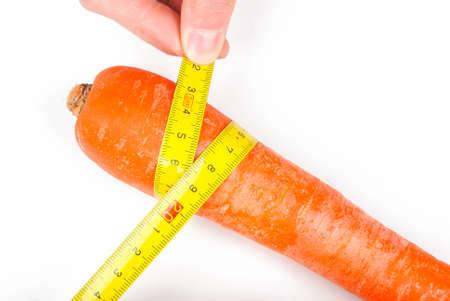Carrot photo
