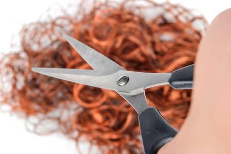Scissors Stock Photo - 14261601