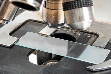 slide glass: Slide glass