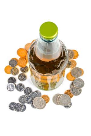 Coin Stock Photo - 14314374