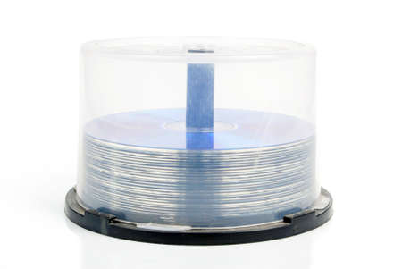 word processor: DVD