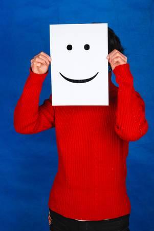 Mood Standard-Bild
