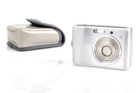 mmc: Digital camera