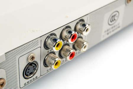 input: Input device