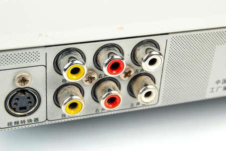 input device: Input device