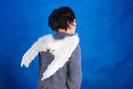 Wings Stock Photo - 14402090