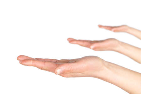 Hand care Stock Photo - 14421008