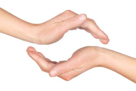 Hand care photo
