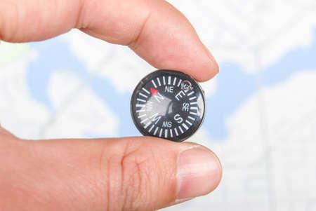 guiding: Compass