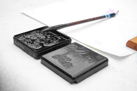 penmanship: Calligraphy