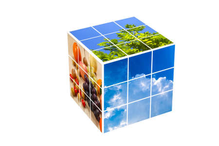 rubik: Cube