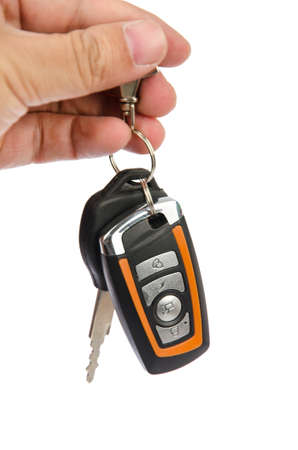 Car key Stock Photo - 16134154