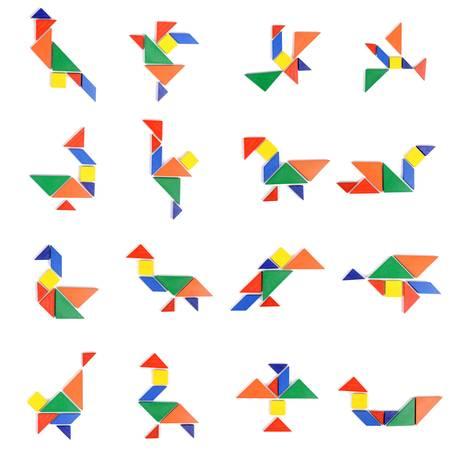 tangram: Tangram Icon