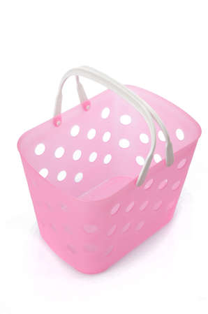 Shopping basket Stock Photo - 16590638