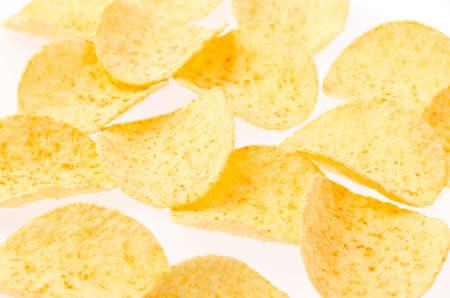 Potato chips Stock Photo - 16846675