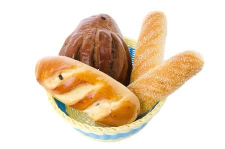 Bread Stock Photo - 17225478