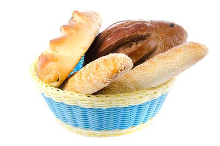 Bread Stock Photo - 17225489