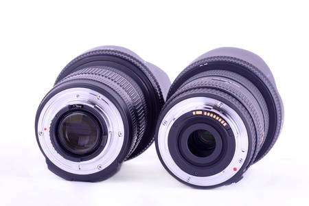 digital lens mount for a digital camera dslr photo